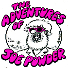 Joe Powder